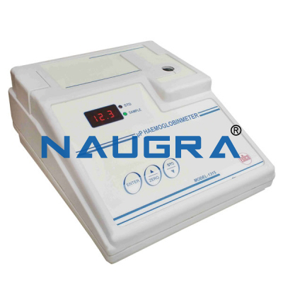 Naugra Lab Haemoglobin Meter