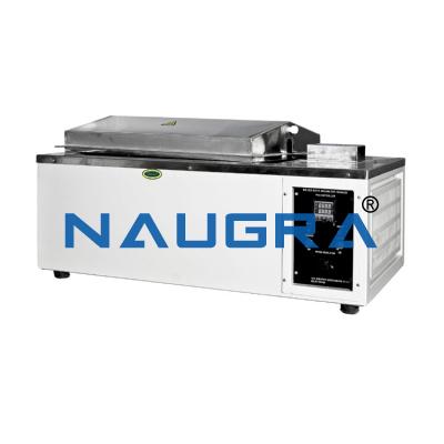 Naugra Lab Water Bath Incubator Shaker Metabolic Shaker