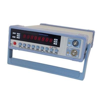 Frequency Counter Testing