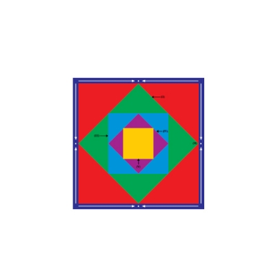 Geometrical Progression Kit