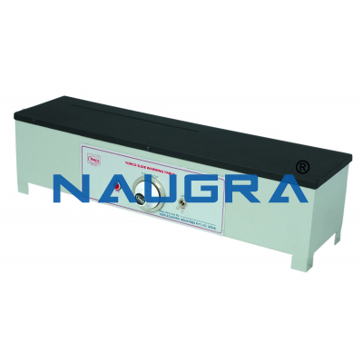 Naugra Lab Slide Warming Table