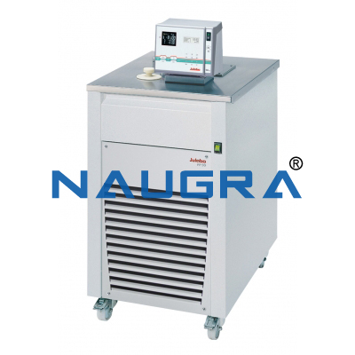 Naugra Lab Cryostat Baths Circulators