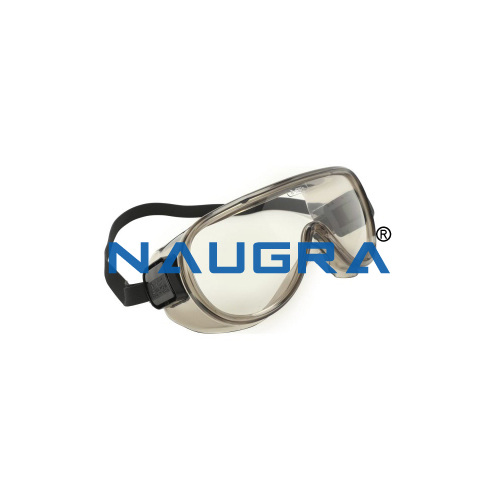 Eye Protection Ultra View IR