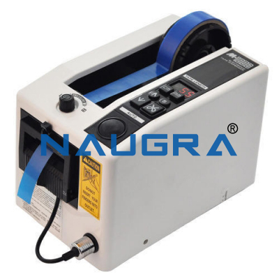Naugra Lab Auto Dispenser