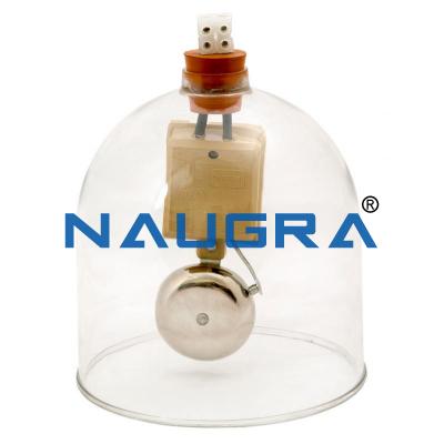 Acrylic Bell Jar