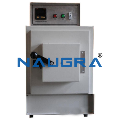 Naugra Lab Rectangular Muffle Furnace