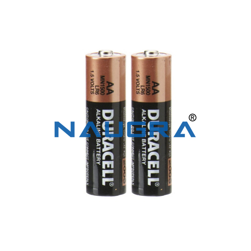 Educational Lab Battery AA