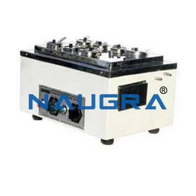 Naugra Lab Water Bath Paraffin
