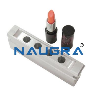 Naugra Lab Lipstick Molds