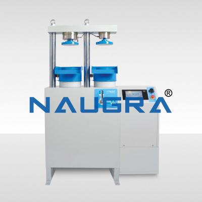 250/25 Kn Automatic Compression Press