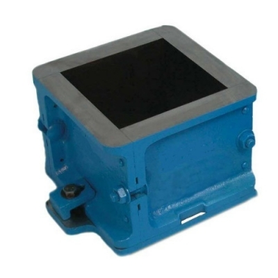 Scientific ISI Cube Mould