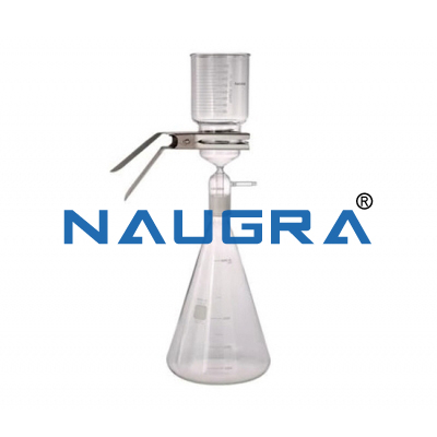 Naugra Lab Filtration Assembly