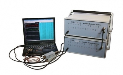 Acoustic Testing Lab Equipment