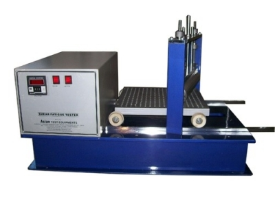 Shear Fatigue Tester Machines