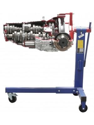 Transmissions Cutaway for Automotive Lab