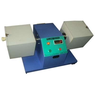 Pilling Tester Machines