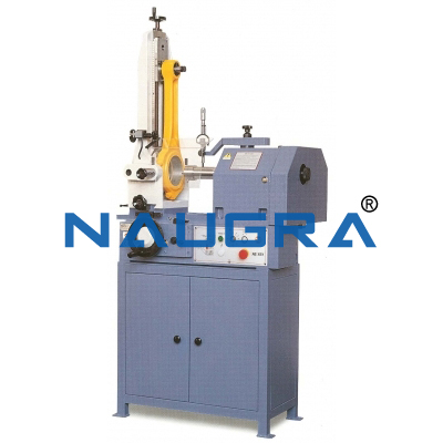Cone Rod Boring Machine
