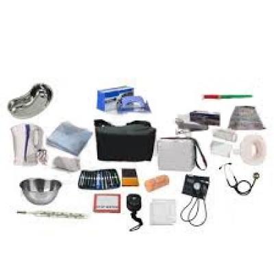 Community Health Worker Kit