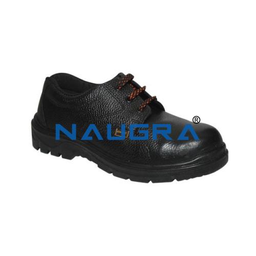 Polyurethane (PU) Sole EX Safety Shoes
