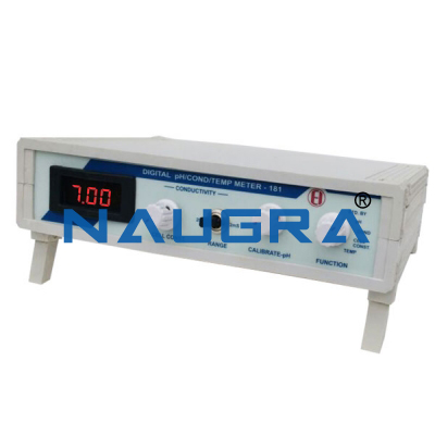 Naugra Lab Digital Tele Thermometer