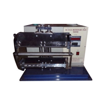 Bennewart Flex Tester Machines