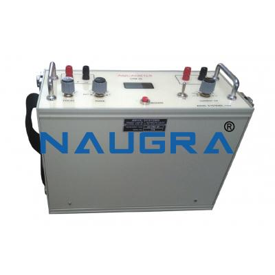 Resistivity Meters Low Power