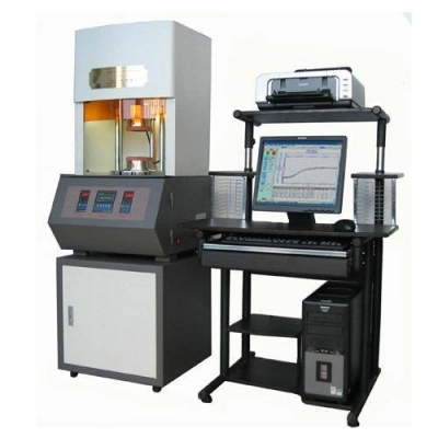Rubber Testing Lab Equipment
