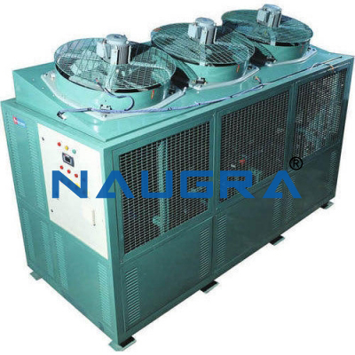 Industrial Refrigeration Unit