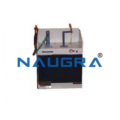 Naugra Lab Ampoule Filling & Sealing Device