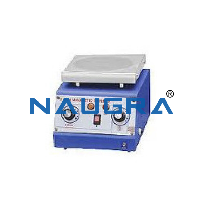 Naugra Lab Magnetic Stirrer