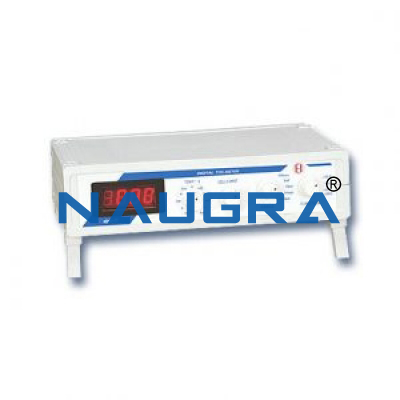 Naugra Lab Digital TDS Meter