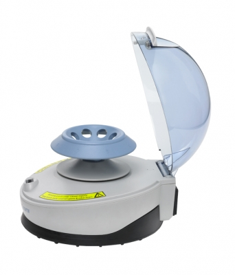 Strip Spin 12 Centrifuge with Rotor