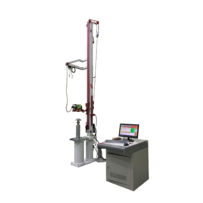 Impact Absorption Tester Machines