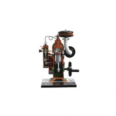 2-stroke Petrol Engine Model Cutaway