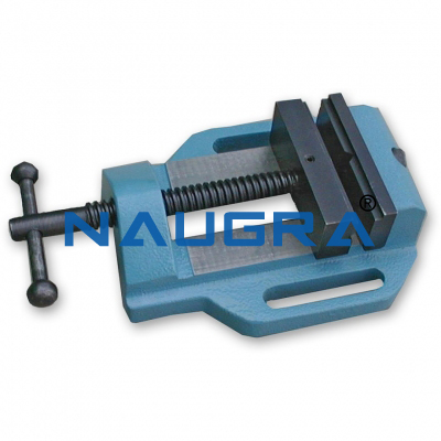 Drilling Machine Vice
