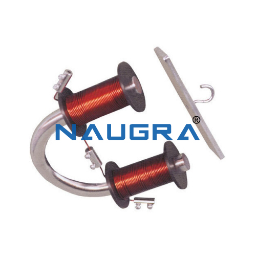 Educational Lab Electromagnet