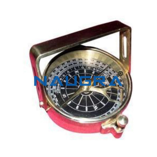Educational Lab Clinometer Compass