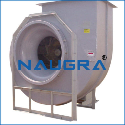 Naugra Lab Exhaust Blowers