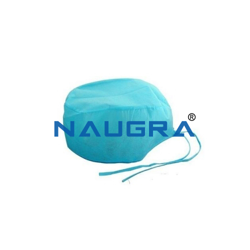Educational Lab Surgeon Cap, Disposable
