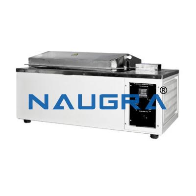 Naugra Lab Water Bath Incubator Shaker