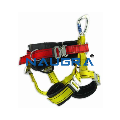 Work Position Harness NP 2001