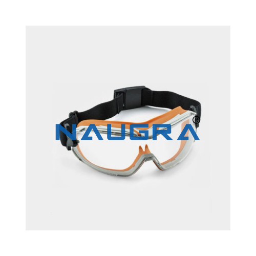 Eye Protection Ultra View
