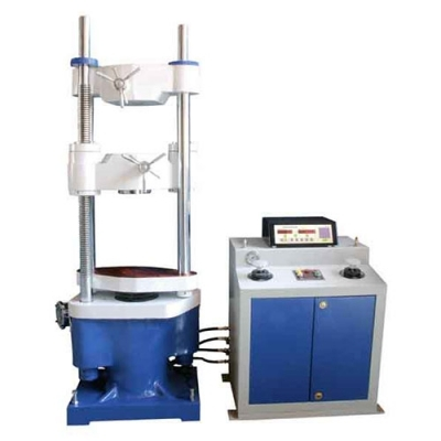 Universal Testing Lab Machine