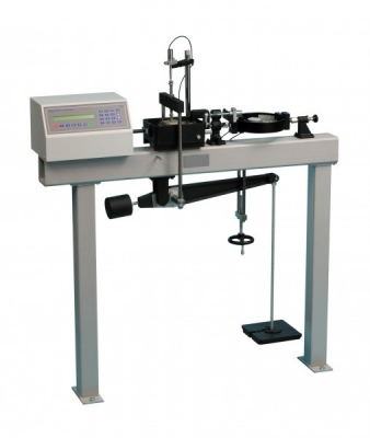 Digital Direct Shear Test Apparatus