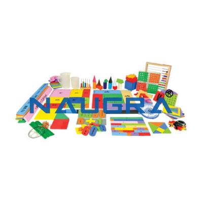 Math Laboratory Kits