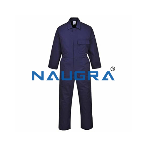 Flame Retardant Denim Work Wear