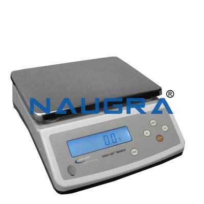Precision Balance, Type Pa 4102 C