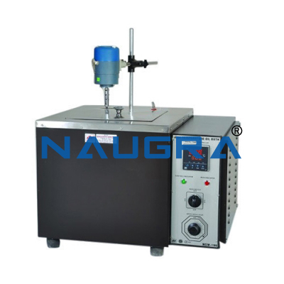 Naugra Lab Temperature and Precision Control Water Bath