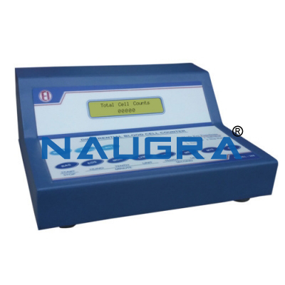 Naugra Lab Differential Blood Cell Counter