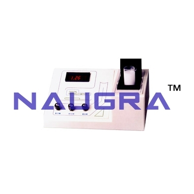 Naugra Lab Digital Turbidity Meter